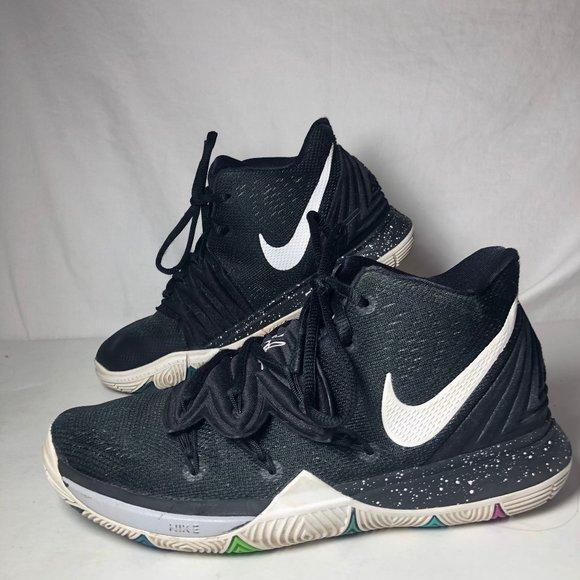 Nike Kyrie Irving 5 Black Magic Multi